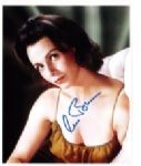 Claire Bloom  film Legend # 3